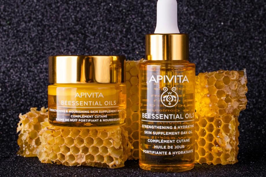 A BEESSENTIAL a természet eszenciája a bőr egészsége és szépsége számára.