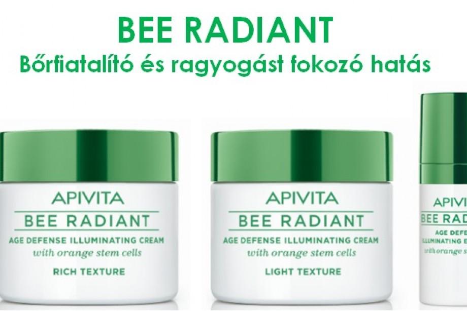 Bee Radiant