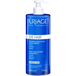 D.S. HAIR SAMPON KÍMÉLŐ 500 ml
